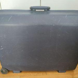 Samsonite σκληρή βαλίτσα ταξιδίου