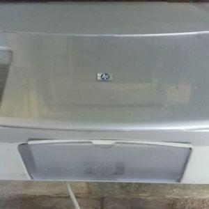 Εκτυπωτής (  hewlett Packard ) HP psc 1215 all In one