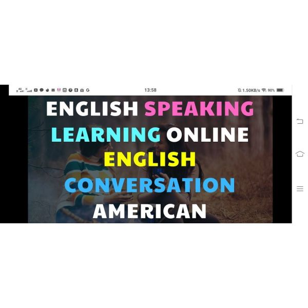 STRUCTURED ENGLISH CONVERSATION PRACTICE!!!