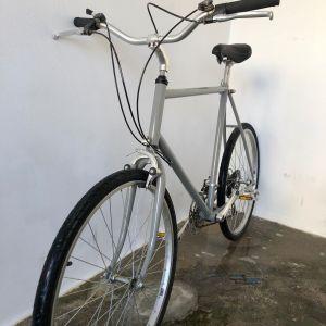 Ποδήλατο δρόμου Vintage πόλης μέγεθος Large σε άριστη κατάσταση. Ιδανικό ποδήλατο πόλης.