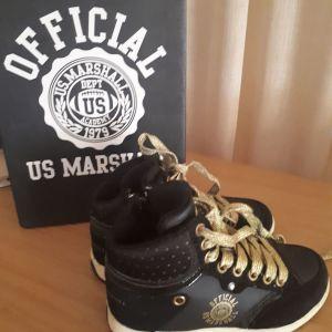 US Marshall παπούτσι για κοριτσια