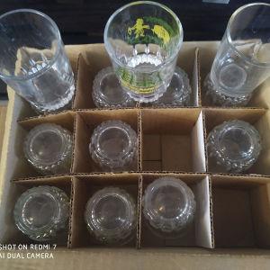 ποτήρια μικρά