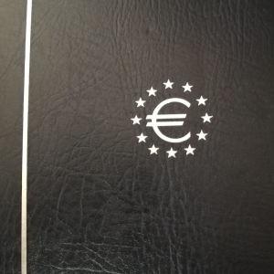 Κέρματα Ευρώ διαφορα