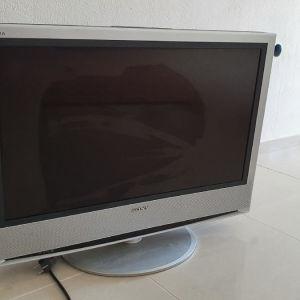 """τηλεόραση 32"""" Sony"""