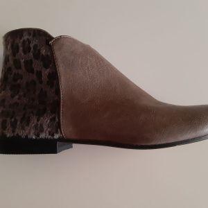 Μποτάκια/Ankle boots καινούργια