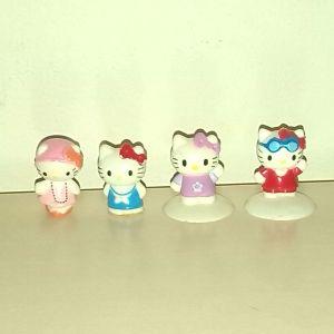 Φιγουρες Hello Kitty