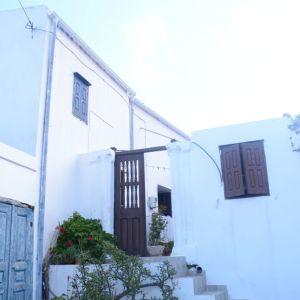 οικία στο Αρβανιτοχώρι Κάσου