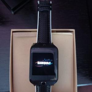 Smart Watch Samsung Gear 2 Neo Black