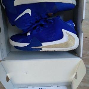 Nike Zoom Freak 1'Greece' GS Basketball Shoes