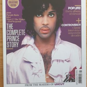 Prince - The Ultimate Music Guide