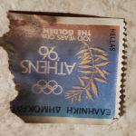 Γραμματόσημα παλιά κλασικά