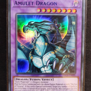 Amulet Dragon Ultra Rare