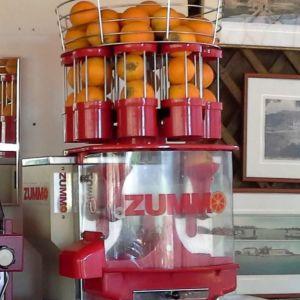 Μηχανή χυμού