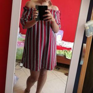 Φόρεματα, τακούνια αρβυλακια