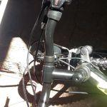 Energy GALAXY  fuĺl suspation  ποδηλατο