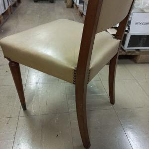 Καρέκλες τραπεζαρίας αντίκες