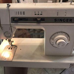 Ραπτομηχανη SINGER