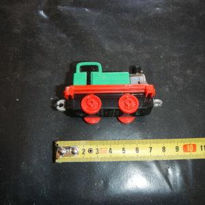 Τρενάκι Thomas 2016 Mattel - GINA J48A