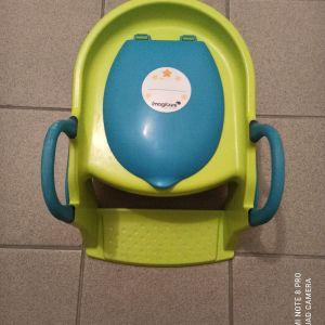 Γιογιο τουαλετα imaginarium