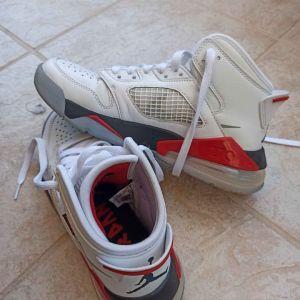 Αθλητικά παπούτσια Nike Jordan Mars 270