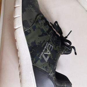 Armani emporio sneakers