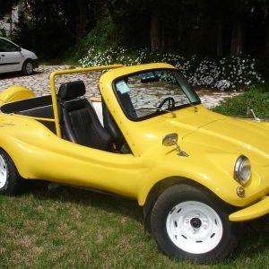 Pan Car Buggy Πωλείται