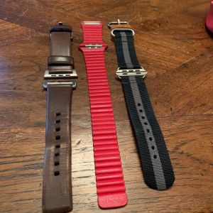 44mm Λουράκια για Apple watch 44mm
