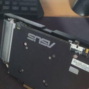 Asus GTX960 strix 2gb 110
