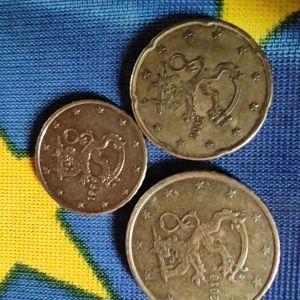 Ευρω Φιλανδιας