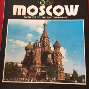 Βιβλίο Μόσχα