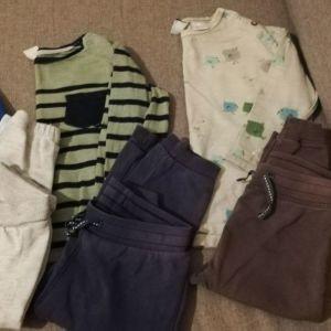 Βρεφικά ρούχα 18-24 μηνών