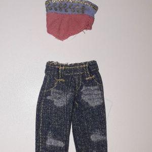 Bratz Genie outfit