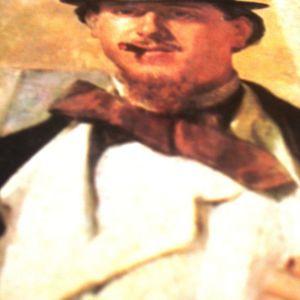 Γκυ Ντε Μωπασάν. Ο φιλαράκος.