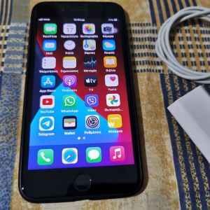 iphone 7 plus 128 gb για επισκευή ή για ανταλλακτικά δεν στέλνετε με αντικαταβολή