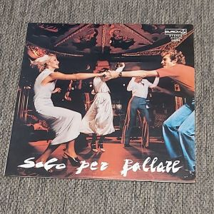 SOLO PER BALLARE 1980