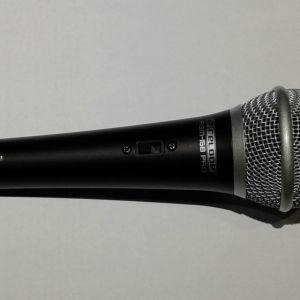 reloop rsm-158 pro μικρόφωνο δυναμικό