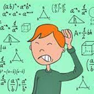 Μαθηματικά και Φυσική σε μαθητές Γυμνασίου