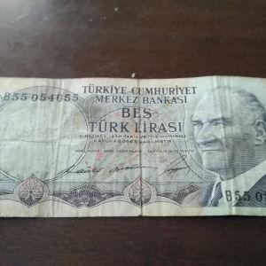 λίρα τουρκιας