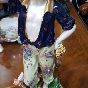 Meissen κούκλα