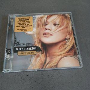 Kelly Clarkson - Breakaway [CD Album]