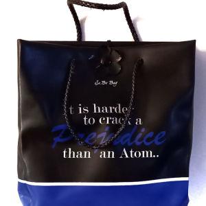 Pandorine shopping bag