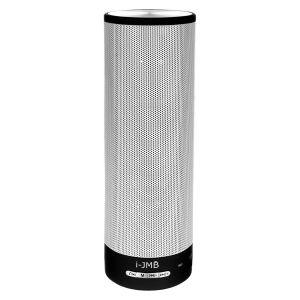 Ηχείο Bluetooth Μεταλλικό Λευκό 6W