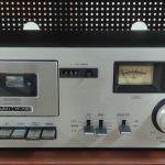 Πωλείται Vintage Cassettte Stereo Deck & Recorder