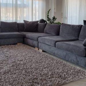 Καναπές BoConcept γωνιακός 4 χ 2,3m
