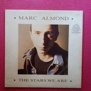 MARC ALMOND (βινυλιο/δισκος synth-pop)