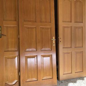 πόρτες εσωτερικές δρυινες