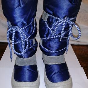 Μπότες για χιόνια 38-39