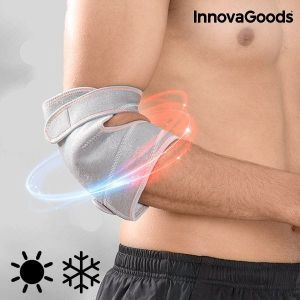 Περιαγκωνίδα με Τζελ με Κρύα και Ζεστή Επίδραση InnovaGoods