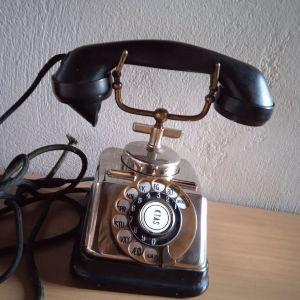 Αντικα τηλέφωνο 1930α
