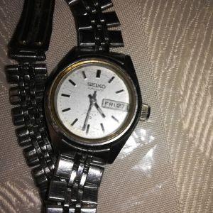 Γυναικείο ρολόι SEIKO